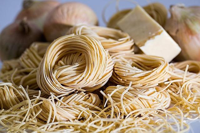 Sedno kuchni włoskiej- prostota oraz prawdziwe składniki